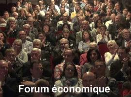 Forum Economique de Saxon
