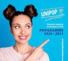 Unipop Martigny-Fully
