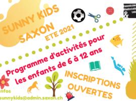 Sunny Kids 2021